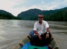 Rio Beni - Amazonie bolivienne