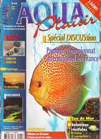 Aquaplaisir 2 couverture