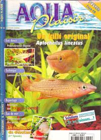 Aquaplaisir 3 couverture