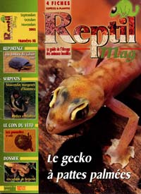 ReptilMag couverture 01